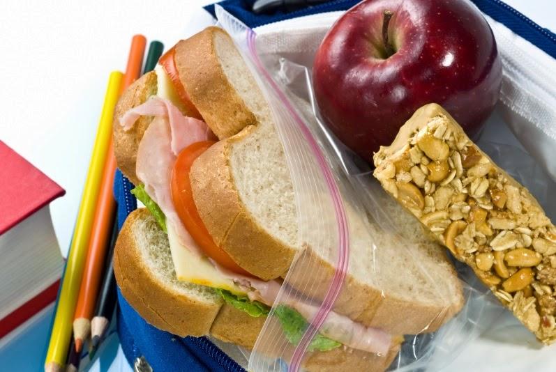 lunch box recipe