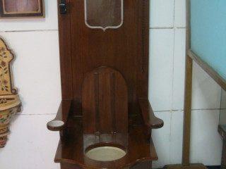 toilet musuem