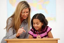 personality development of teachers