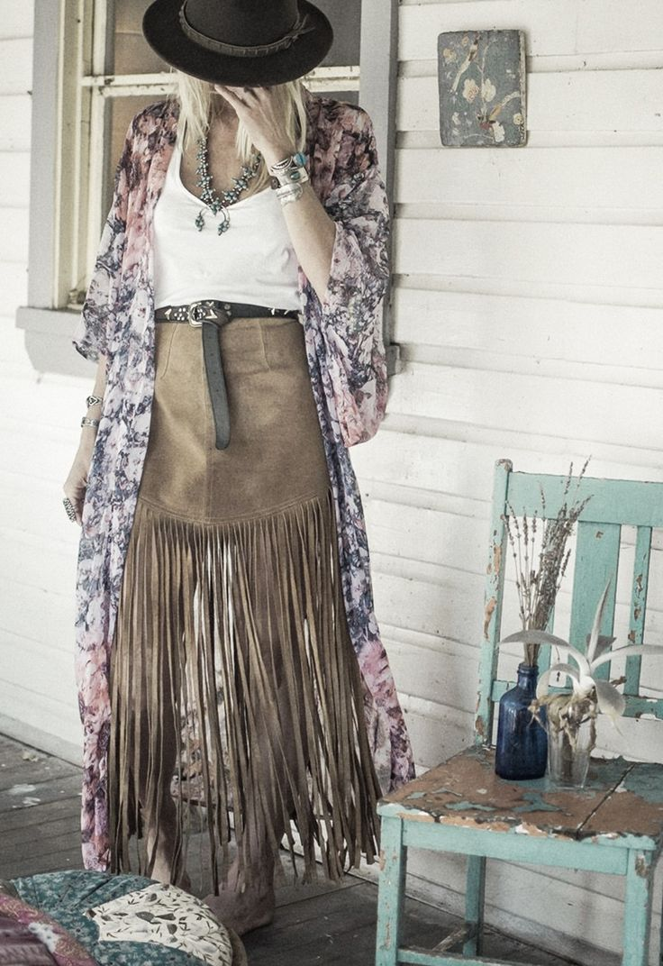 Boho Chic A Popular Fashion Style This Summer Lifestyle Today News