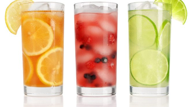5 summer drink recipes to beat the heat