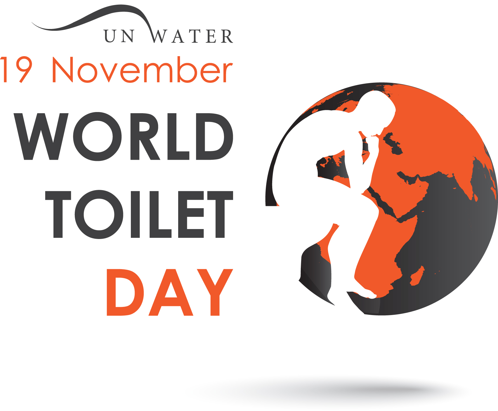 How to become a part of the world toilet day