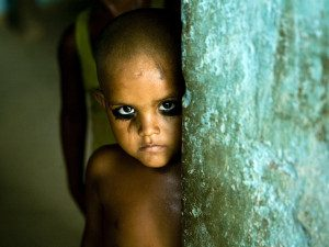 lead toxicity in children in India