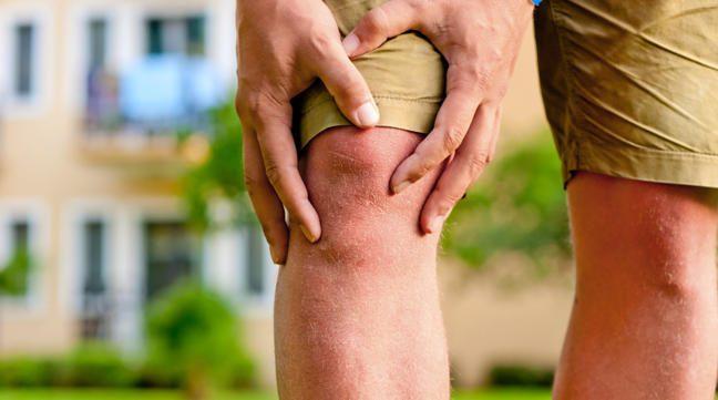 Good news about rheumatoid arthritis