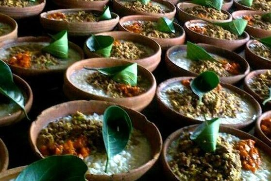 Lent Food