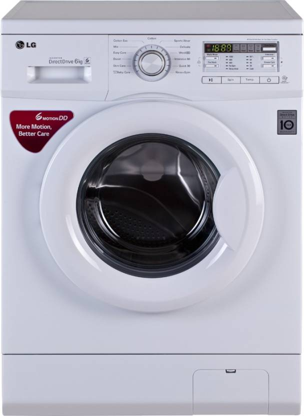 5 Best Washing Machines in India in 2018 - LIFESTYLE TODAY ...