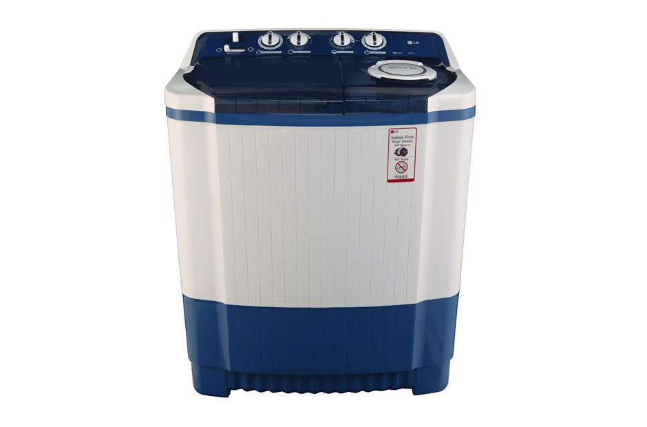 5 best washing machines in india in 2018